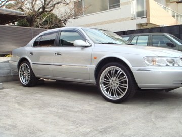 junmkn 2001 Lincoln Continental Specs, Photos, Modification Info at