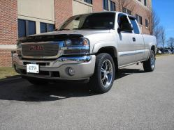 rickyCB7tuners 2005 GMC C/K Pick-Up
