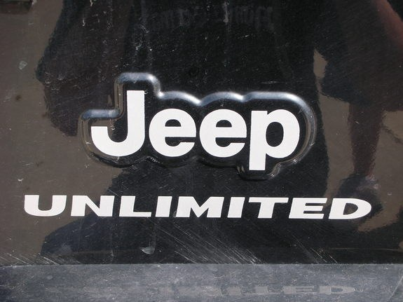 Another Wrenmister 2005 Jeep Wrangler post... - 9812177