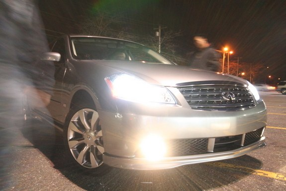 Another 2k3max2nv 2007 Infiniti M post... - 9800015