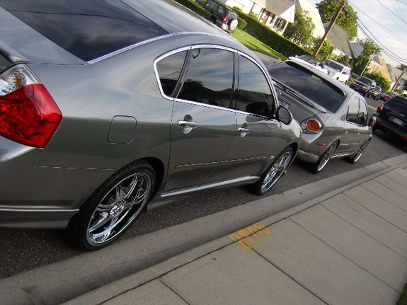 Another 2k3max2nv 2007 Infiniti M post... - 9800038