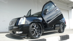 503motorings 2007 Cadillac Escalade