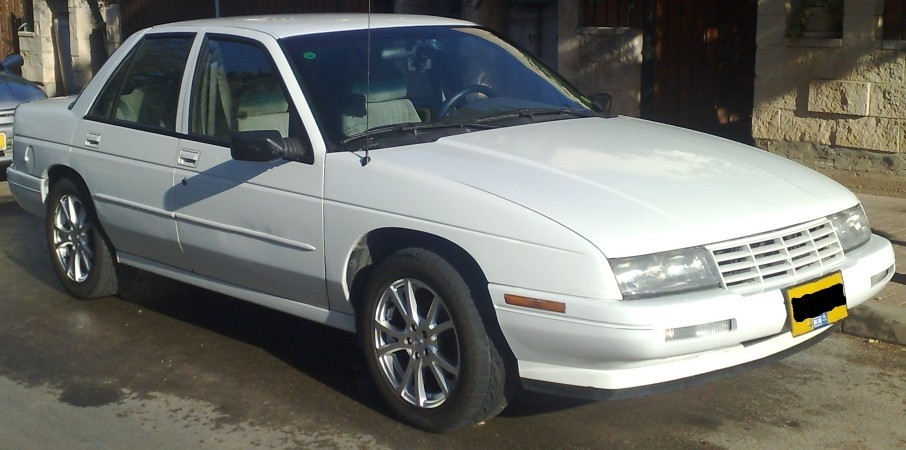 Another nick_y 1996 Chevrolet Corsica post... - 9800409
