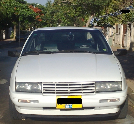 Another nick_y 1996 Chevrolet Corsica post... - 9800410