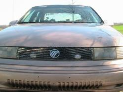 grannysable 1993 Mercury Sable