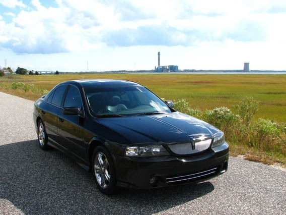 Another RoryZ28 2002 Lincoln LS post... - 9801577
