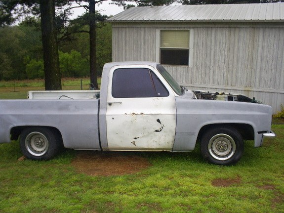 Another gdawg69 1986 Chevrolet C/K Pick-Up post... - 9802988