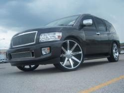 lowinc_customs 2005 Nissan Pathfinder Armada