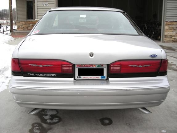 Another tbirddrver92 1992 Ford Thunderbird post... - 9804239