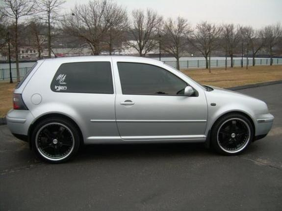 xinfamousangie  volkswagen golf specs  modification info  cardomain