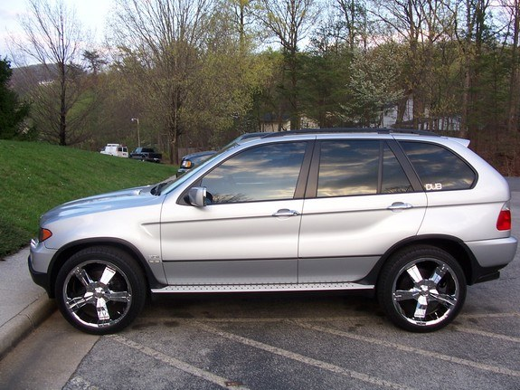 2004 bmw x5 custom images. Black Bedroom Furniture Sets. Home Design Ideas