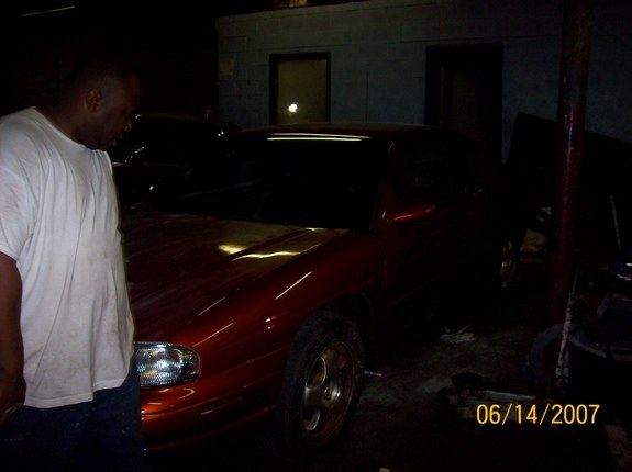 Another 2_Da_hood 1999 Chevrolet Monte Carlo post... - 9805603