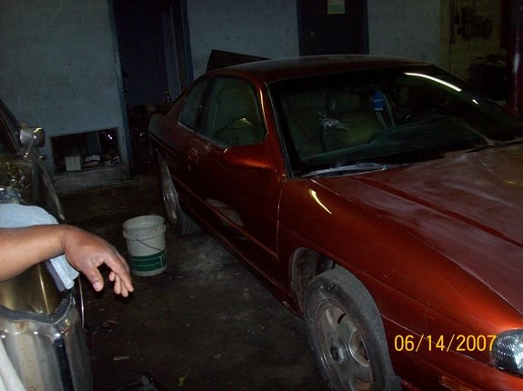 Another 2_Da_hood 1999 Chevrolet Monte Carlo post... - 9805604