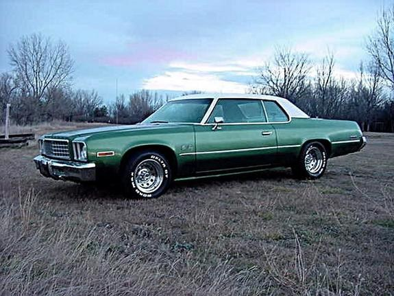 Another wookeybraids 1977 Plymouth Gran Fury post... - 9806364
