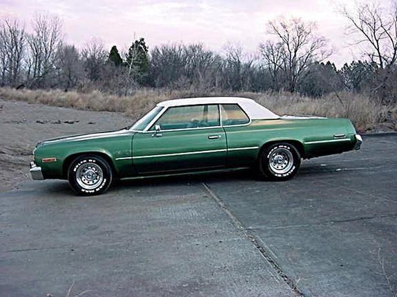 Another wookeybraids 1977 Plymouth Gran Fury post... - 9806365