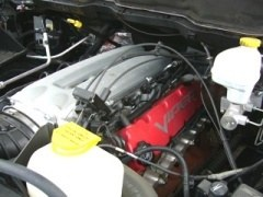 Another cougr17 2005 Dodge Ram SRT-10 post... - 9806509