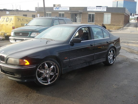 Another smokey299 1998 BMW 5 Series post... - 9806564