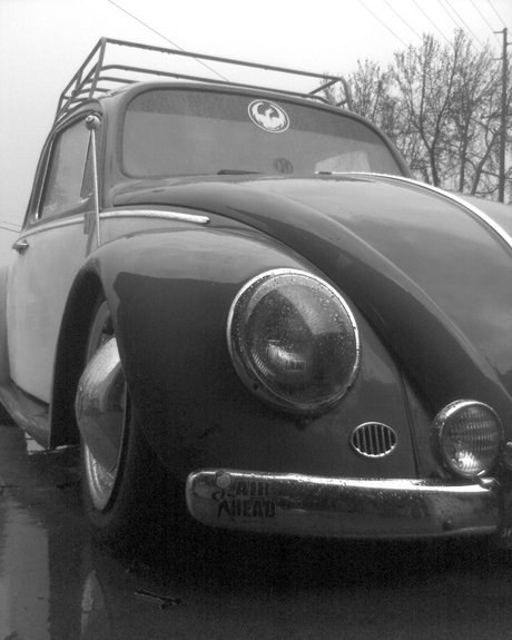 Another Jose1965 1965 Volkswagen Beetle post... - 9806321