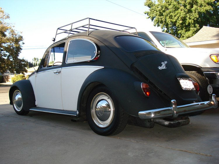 Another Jose1965 1965 Volkswagen Beetle post... - 9806346
