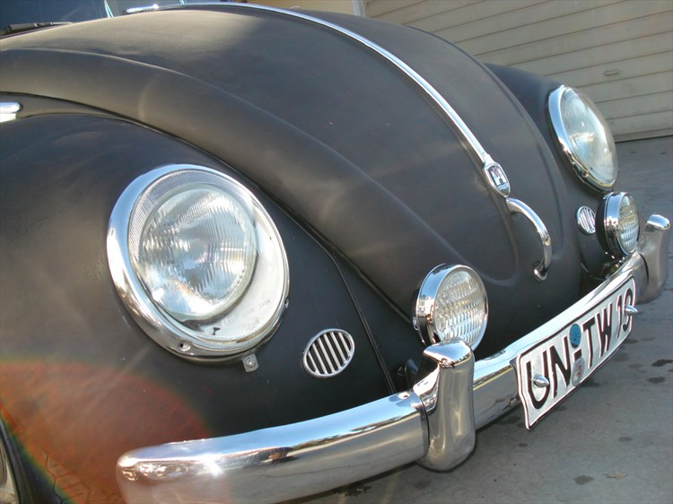 Another Jose1965 1965 Volkswagen Beetle post... - 9806348