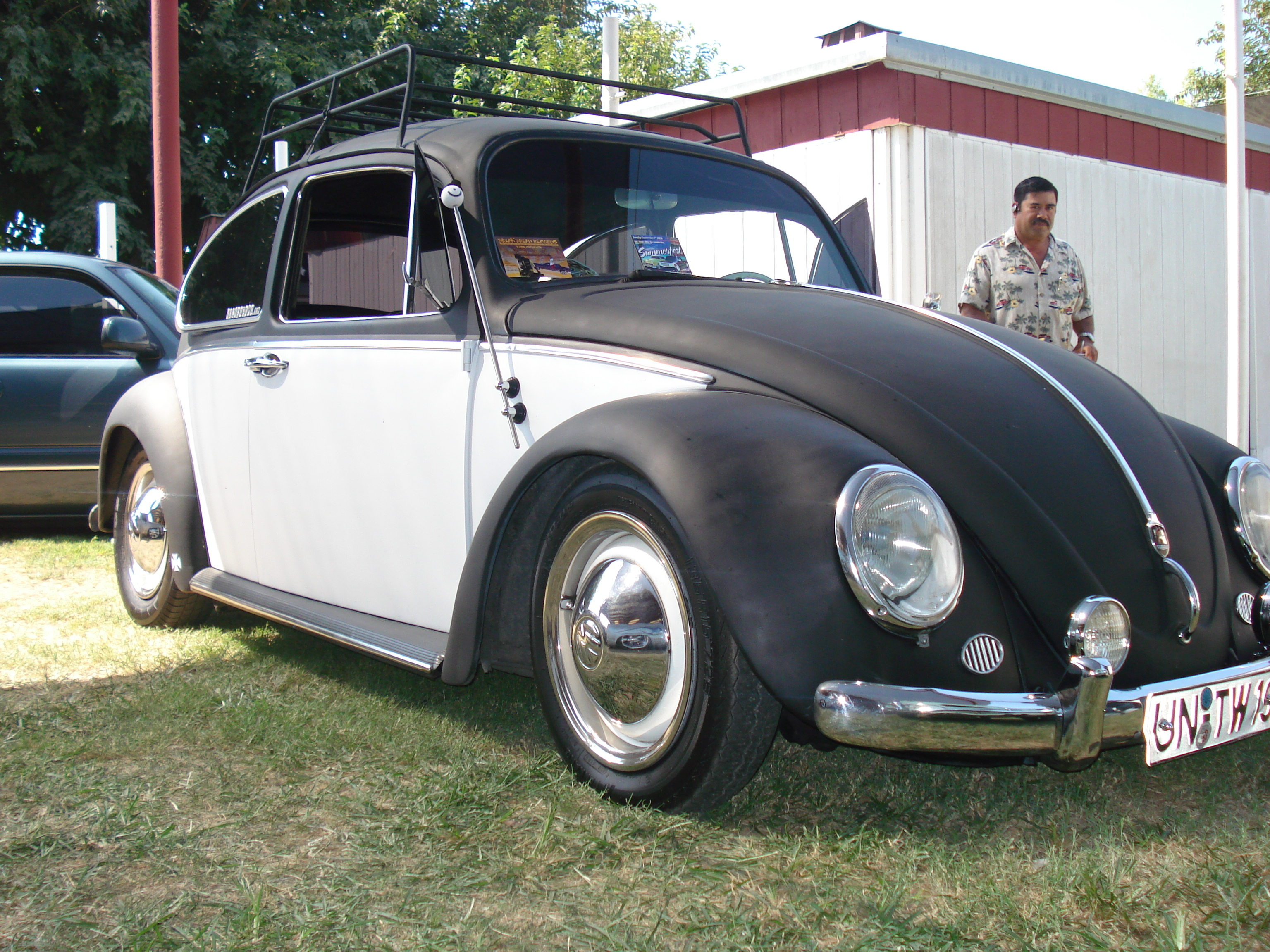 Another Jose1965 1965 Volkswagen Beetle post... - 9806351