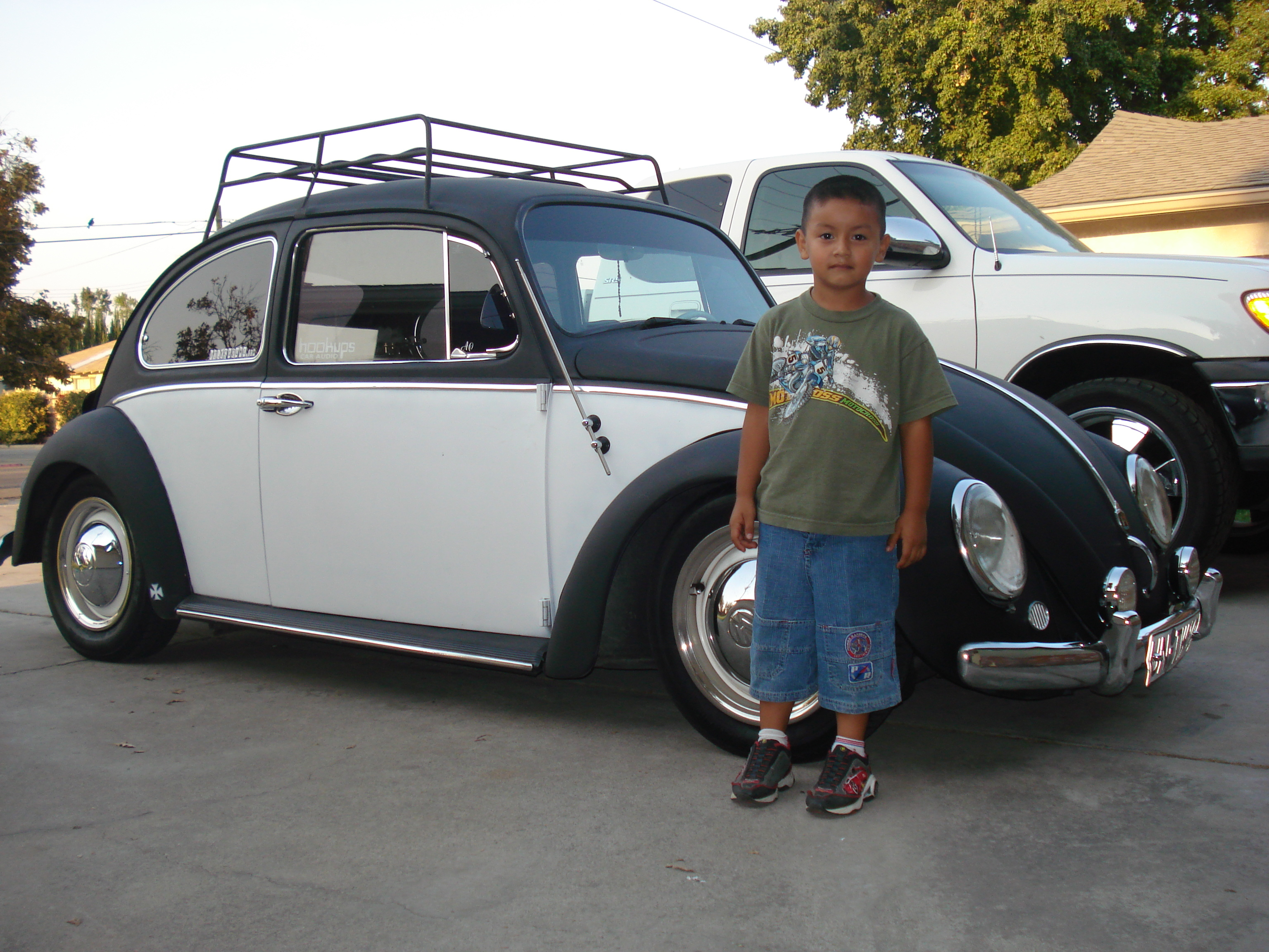 Another Jose1965 1965 Volkswagen Beetle post... - 9806352
