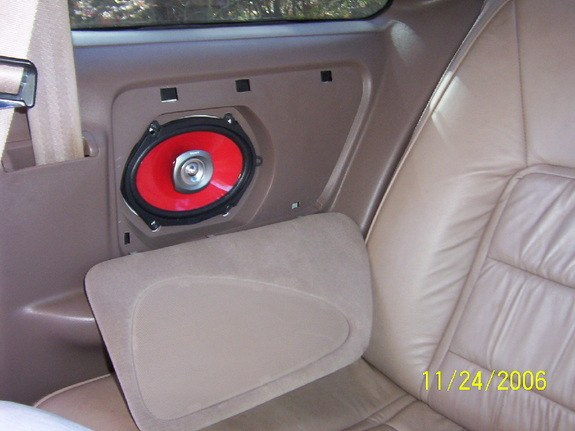 Another bubbacwb 1994 Ford Thunderbird post... - 9146100