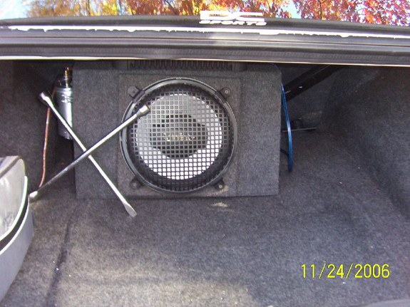 Another bubbacwb 1994 Ford Thunderbird post... - 9146103