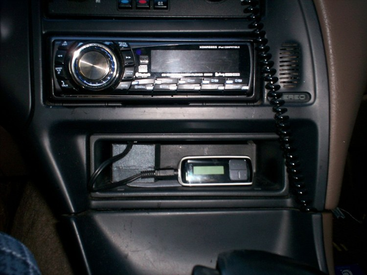 Another bubbacwb 1994 Ford Thunderbird post... - 9146119