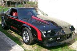 kennyglms 1987 Chevrolet Camaro