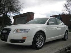 davidzcardwells 2006 Audi A6