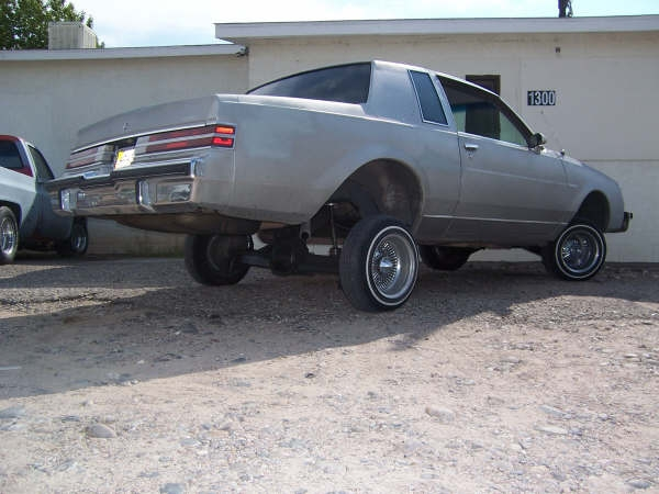 Another Mute1 1987 Buick Regal post... - 10358178