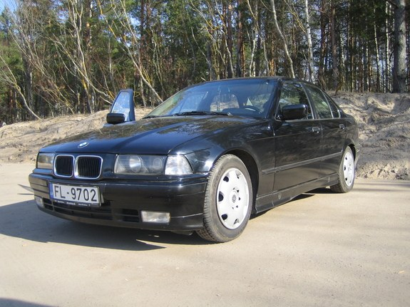 Another Tariel 1993 BMW 3 Series post... - 9807086