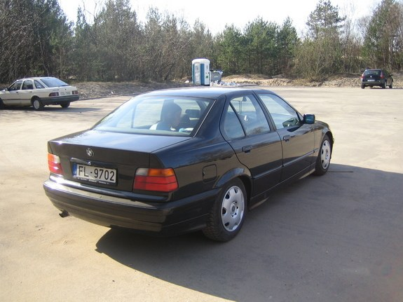 Another Tariel 1993 BMW 3 Series post... - 9807087