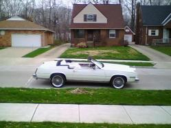 CadillacSilks 1983 Cadillac Eldorado
