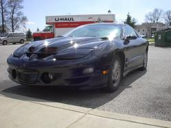 Burt_reynoldss 1993 Pontiac Trans Am