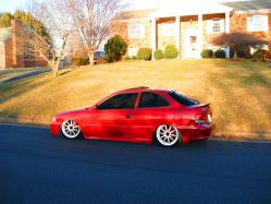 accent-97s 1997 Hyundai Accent