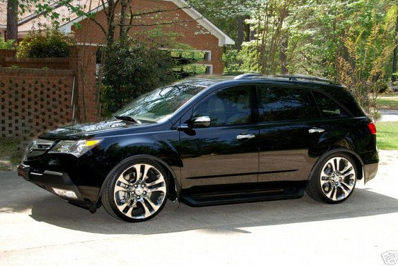 AdvanceRide's 2007 Acura MDX