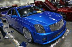 SWIFTCTSs 2003 Cadillac CTS