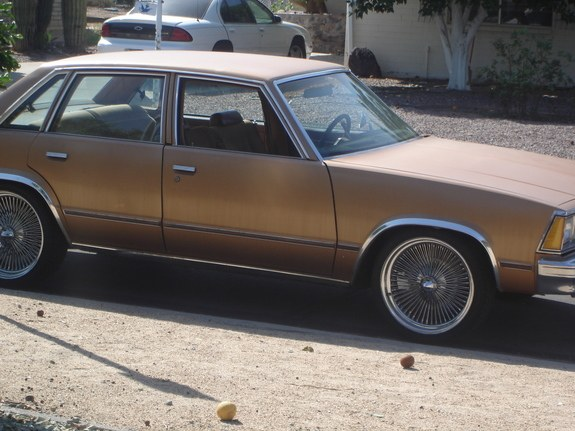 Another 3kingz 1980 Chevrolet Malibu post... - 9810603
