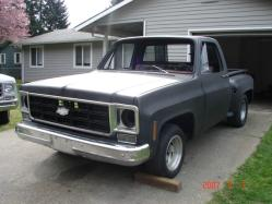 tatertot081 1976 Chevrolet Scottsdale