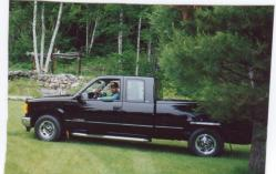 donscars 1998 GMC C/K Pick-Up