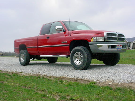 97diesel 1997 dodge ram 1500 regular cab specs photos modification info at cardomain. Black Bedroom Furniture Sets. Home Design Ideas
