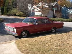 Badass500s 1965 Ford Galaxie