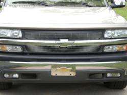 tateballer2407s 1999 Chevrolet Silverado 1500 Regular Cab