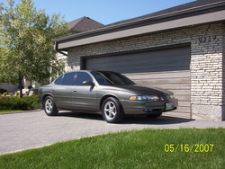 shimmy_19s 1998 Oldsmobile Intrigue