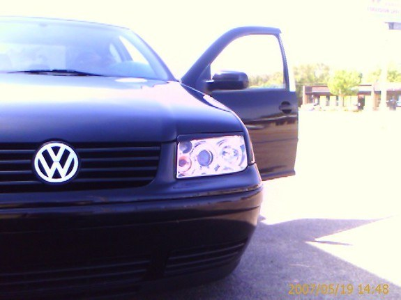 Another jettukavenox 2000 Volkswagen Jetta post... - 9818469