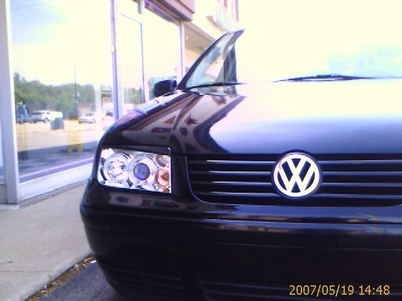 Another jettukavenox 2000 Volkswagen Jetta post... - 9818470