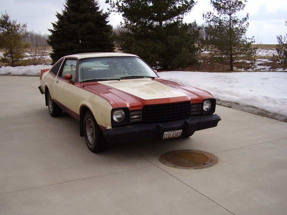 Another Wauseon-1_ 1979 Plymouth Duster post... - 9816799