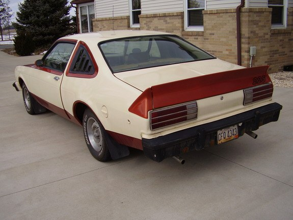 Another Wauseon-1_ 1979 Plymouth Duster post... - 9816800